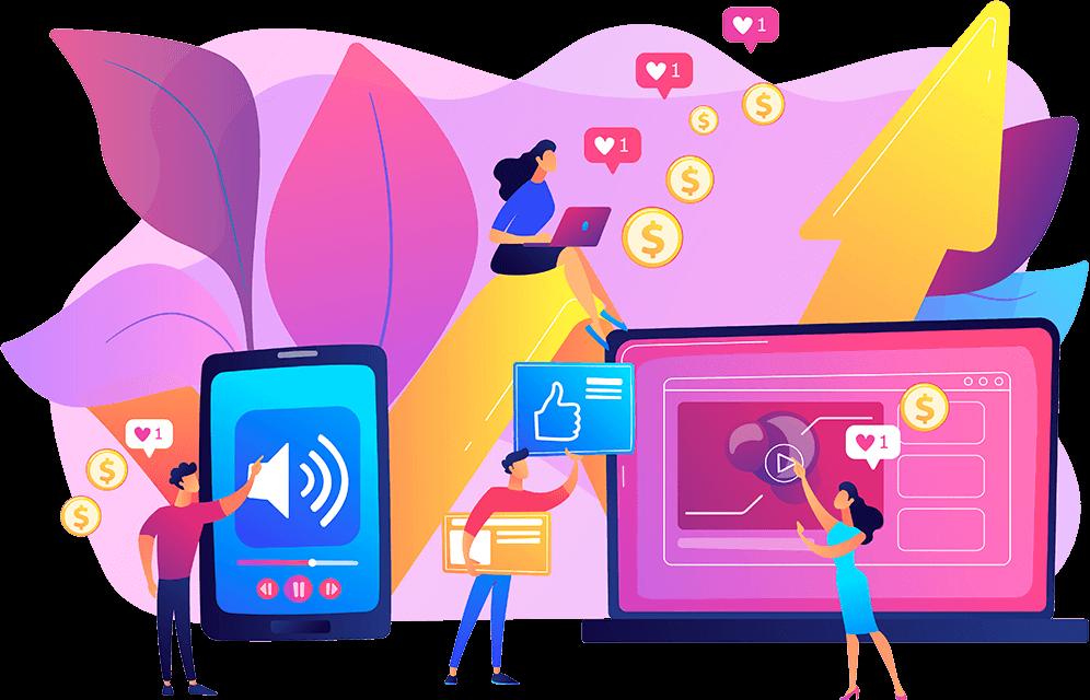 Bienvenue chez MiaComm Agency, agence de conseil Marketing et communication digitale.